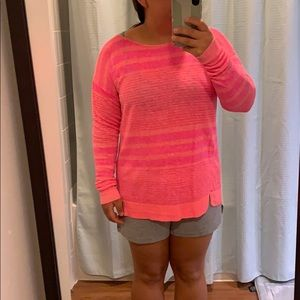 Lilly Pulitzer long sleeve